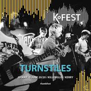KFest poster