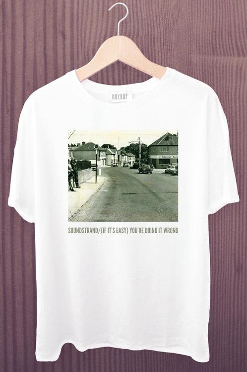 Soundstrand 'Finglas' T Shirt