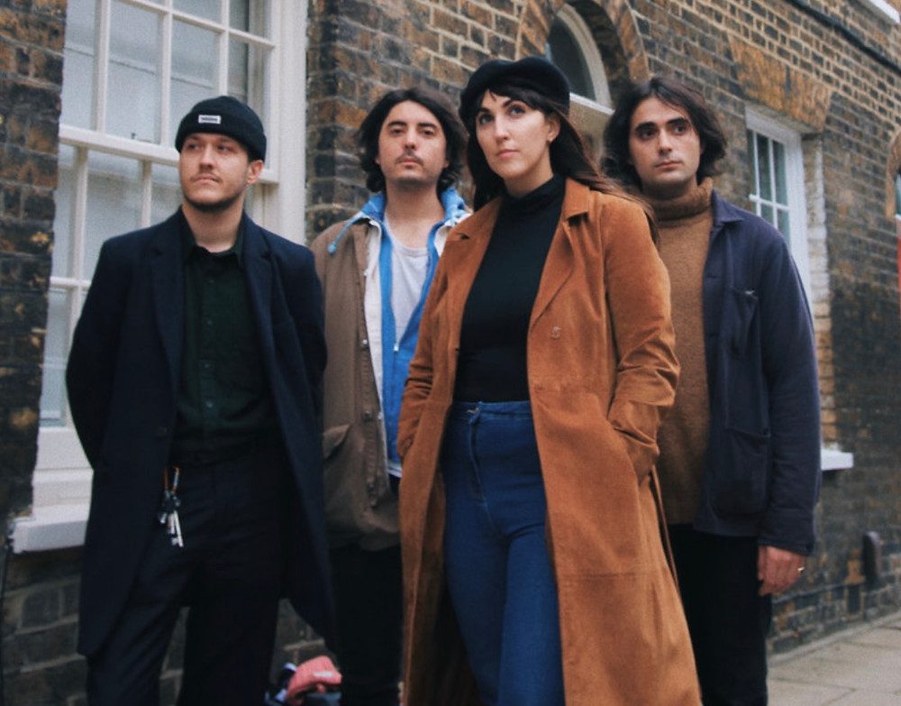 Brighton band Hadda Be