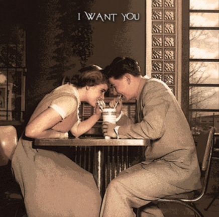 Cover art for I Want You by Static Vision