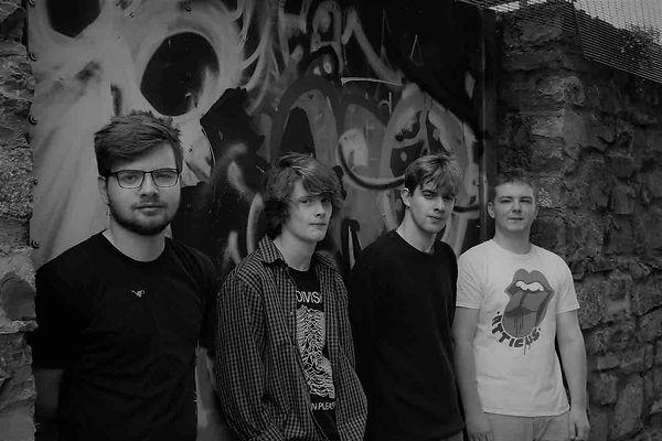 Sligo band Some Remain