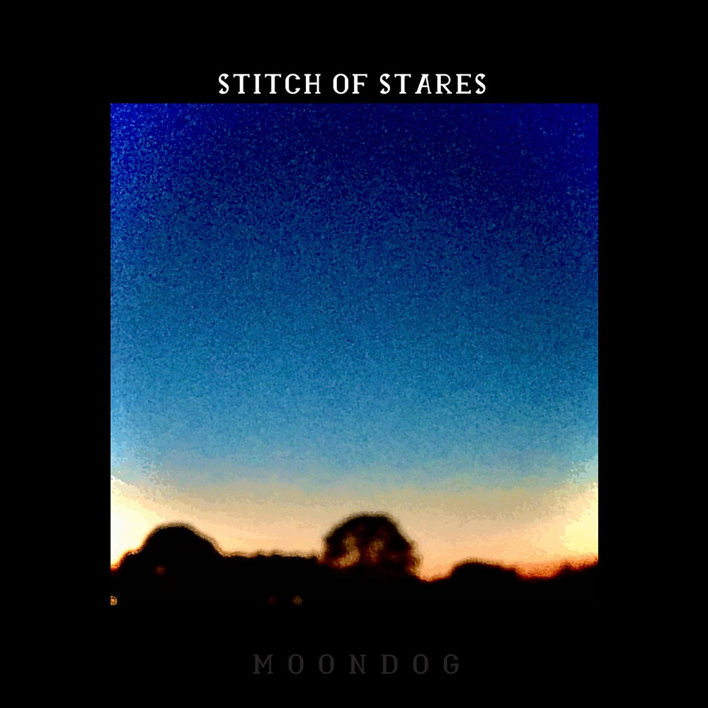 Cover art for Stitch of Stares by Moondog