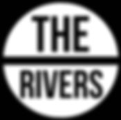 Band logo for The Rivers, Indie band, Merthy Tydfil