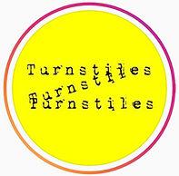 Turnstiles logo