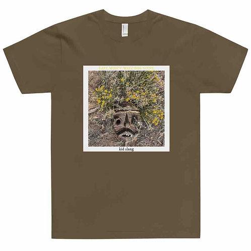 Kid Slang Life Won't Wait T-Shirt