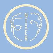 Logo for dance duo Nixer