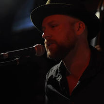 Image of Blowtorch Records artist Padraig O'Connor
