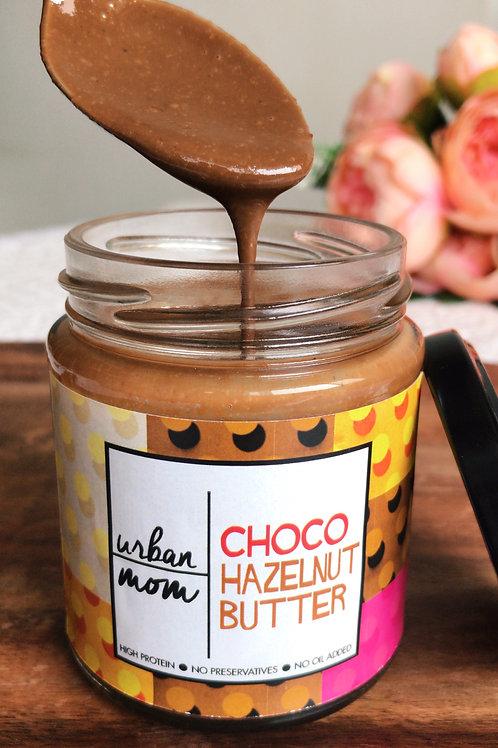 CHOCO HAZELNUT BUTTER