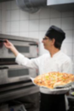 Shahi Kitchen | Pizza