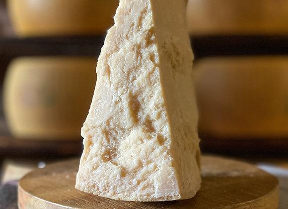 Parmigiano Reggiano - OLTRE 24 MESI