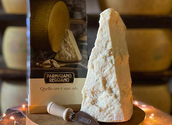 Confezione Regalo - Parmigiano Reggiano oltre 36 mesi