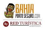 Logo Bahia Porto Seguro by Red Turistica
