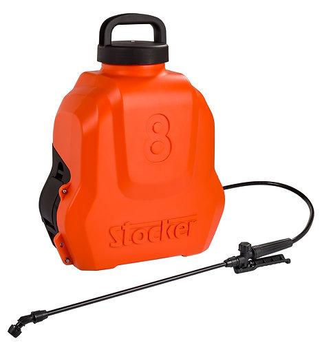מרסס גב נטען 8 ליטר סטוקר