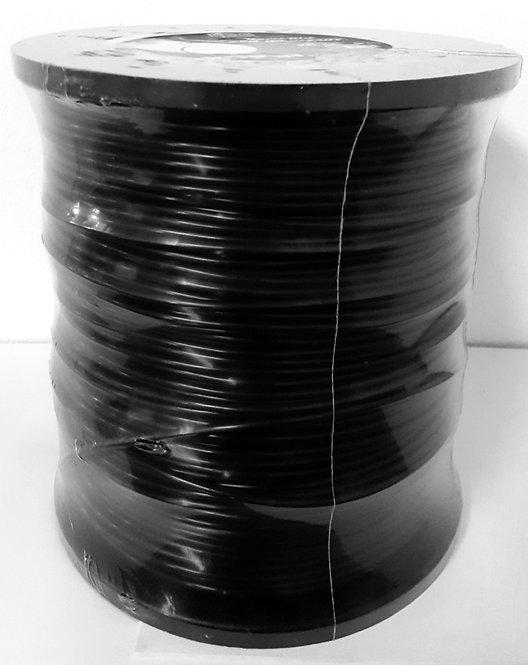 """חוט ניילון פרו-בלאק 3.3 מ""""מ 3 ליברה"""