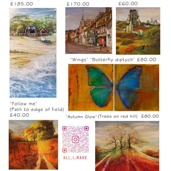 Lyndhurst Art, Makers and Photography Exhibition