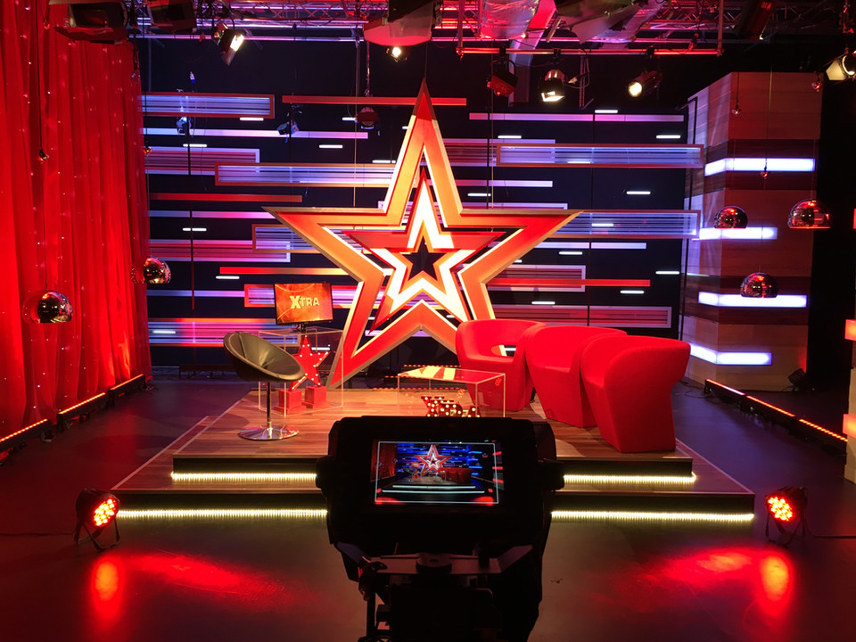 STAGE XTRA