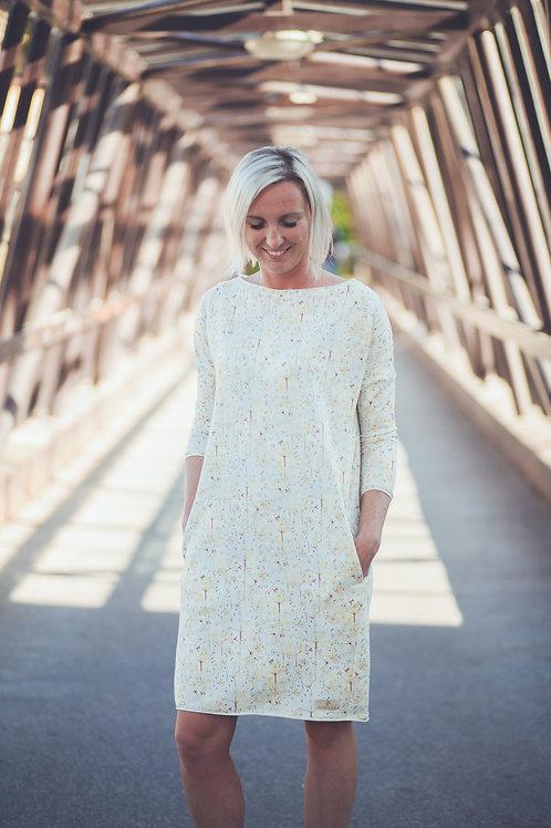Bambulich podzimní šaty PODZIM