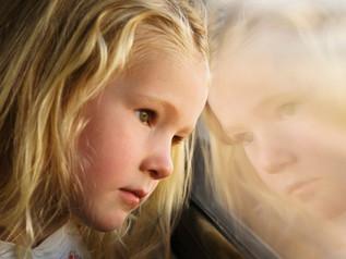 Детские травмы - взрослая реальность