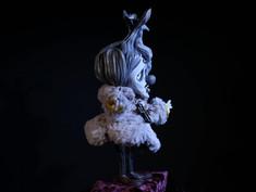 Onionhead Puppet