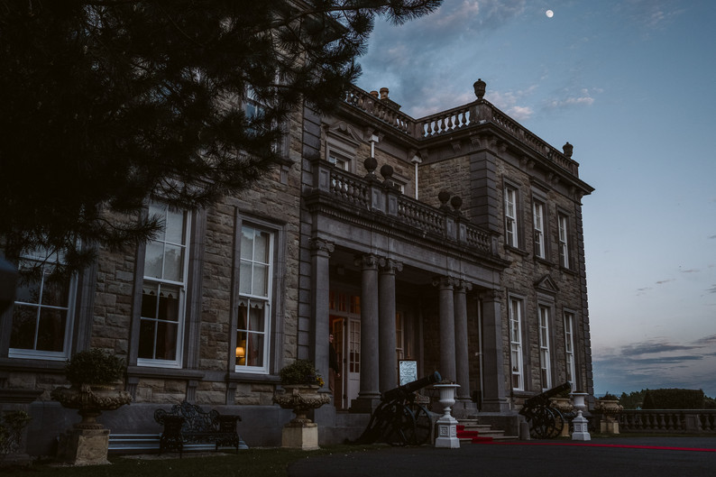 Palmerstown House Kildare