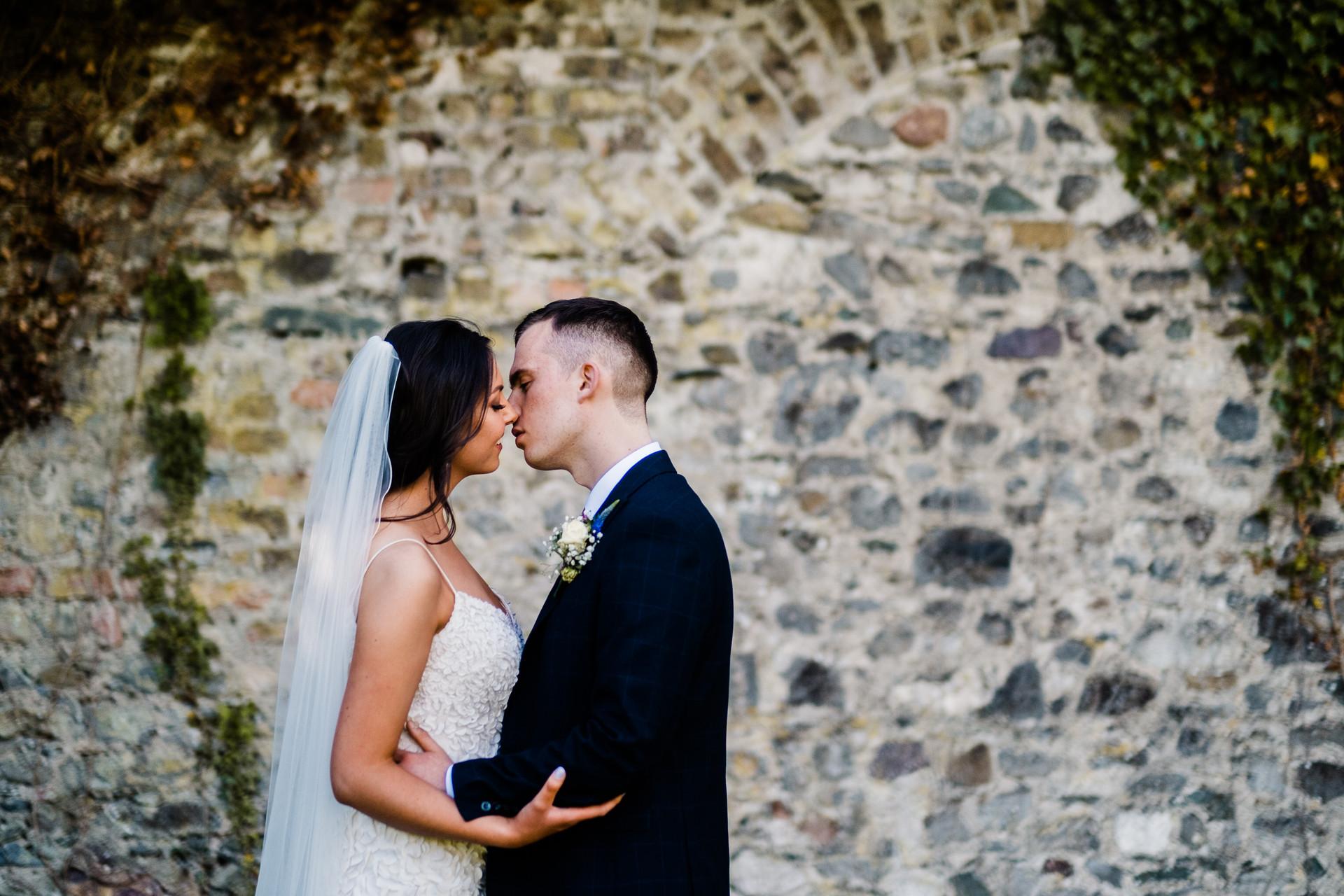 Palmerstown House Kildare wedding