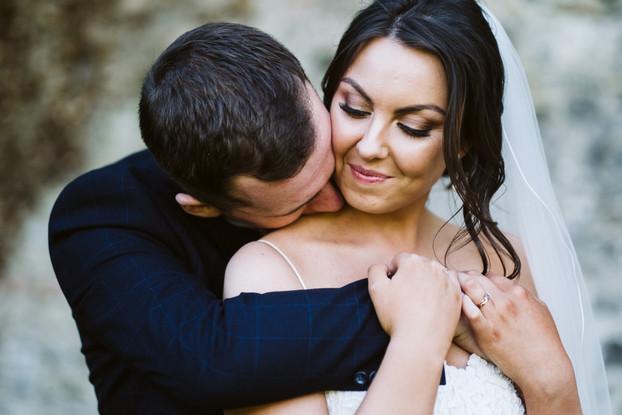 Palmerstwon House Kildare wedding