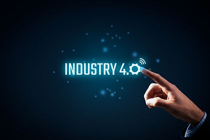 Industry 4.0 - automation, robotics and