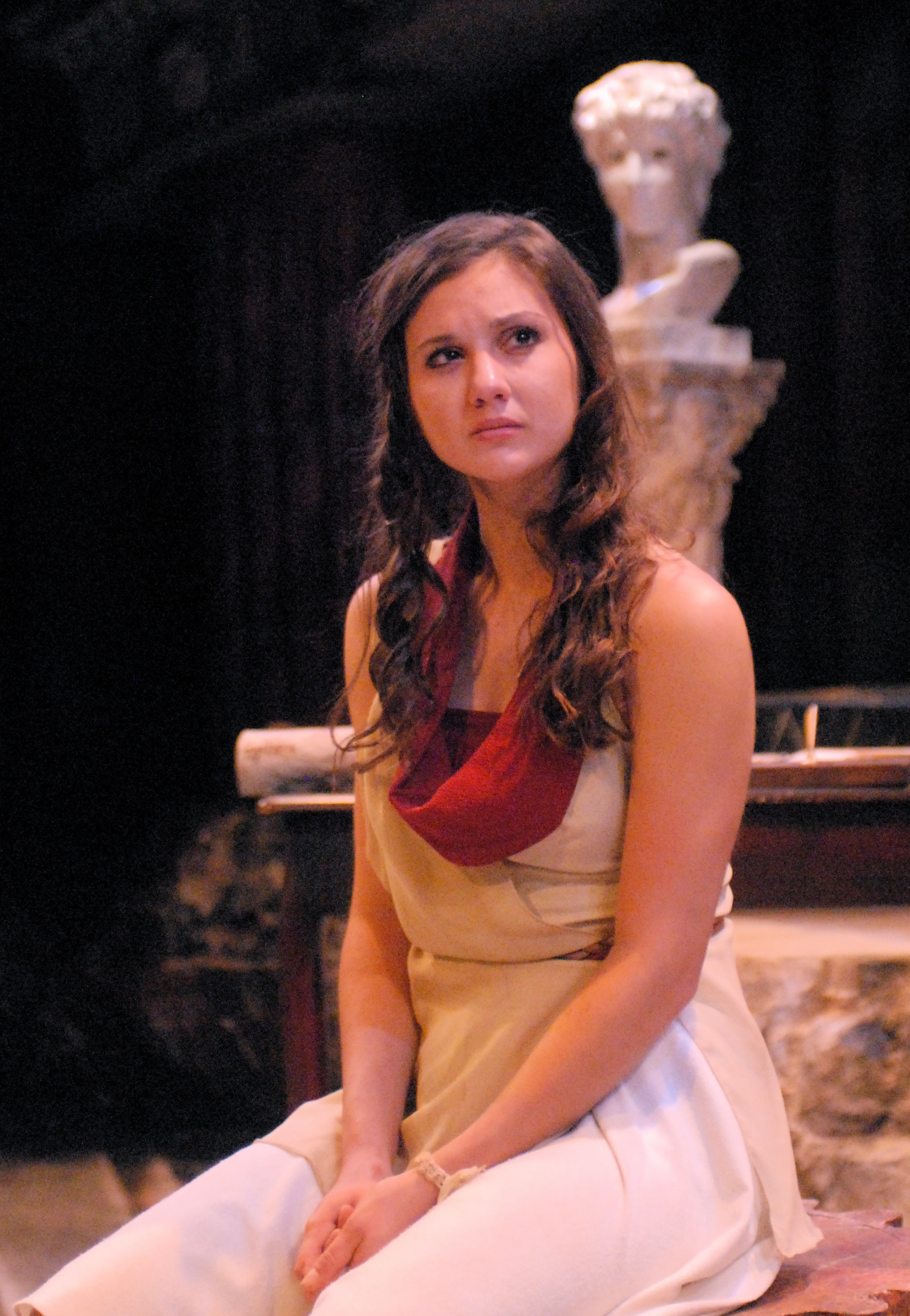 "Antigone in ""Antigone"""