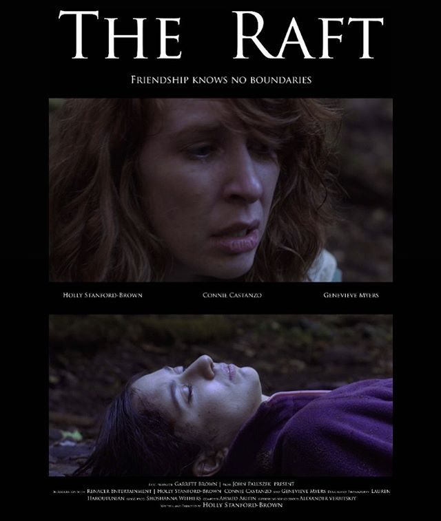 Shot this beast of a film a year ago wit