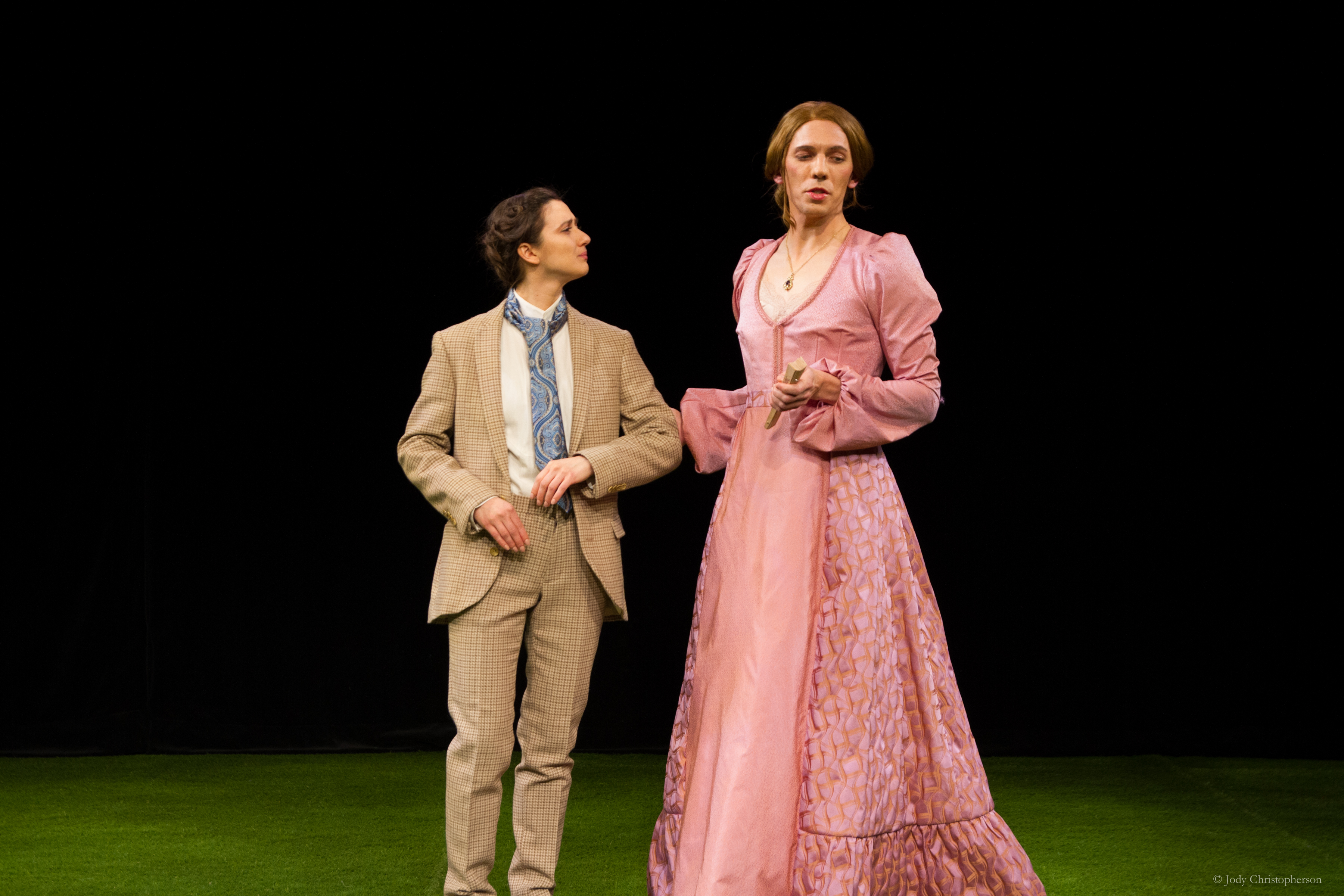 The Importance of Being Earnest 2 photo