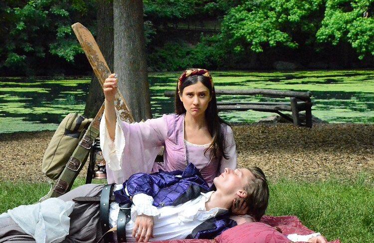 """Juliet, """"Romeo & Juliet"""""""