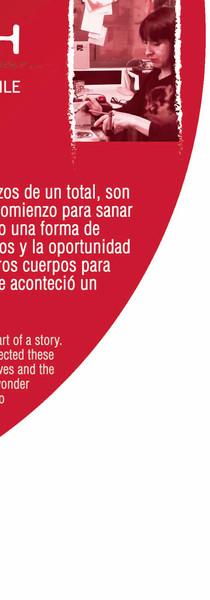 Fragmentos de una historia