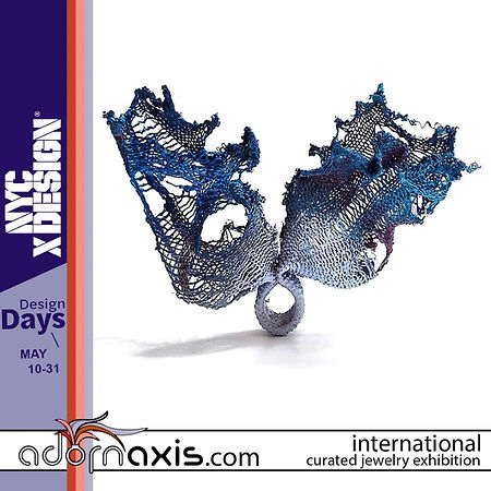 Adornaxis NYCxDESIGN