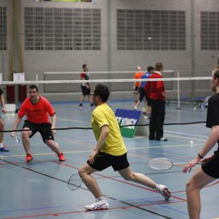 Veglo @ toernooi Voorburg