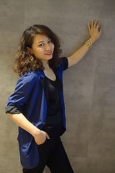 Image Consultant Teana