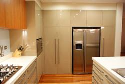 Kitchen Design-Secret Walk-in Pantry