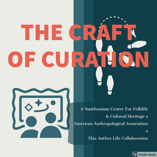 The Craft of Curation