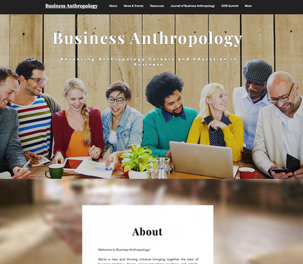 Business Anthropology Community