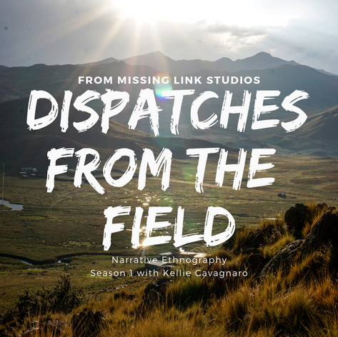 Dispatches From the Field