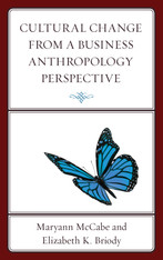 Cultural Change From a Business Anthropology Perspective