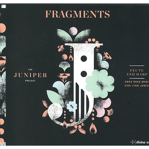 The Juniper Project FRAGMENTS