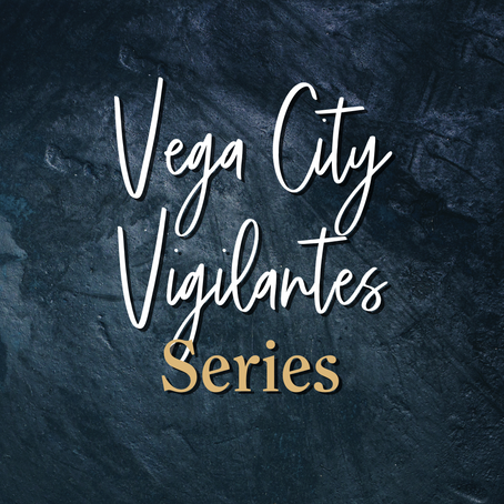 Vega City Vigilantes Series