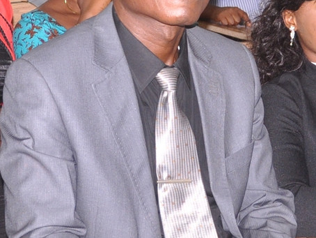 Dr Uduimoh Becomes Fellow, Consultant of Management Institute
