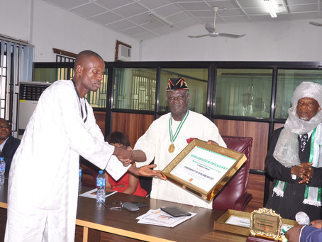 Northern Nigeria Youths Endorse Ritman University