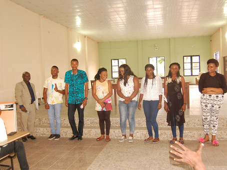 Ritman University Raises Student Entrepreneurs