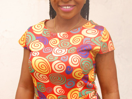 Female Student Emerges First President of Ritman University
