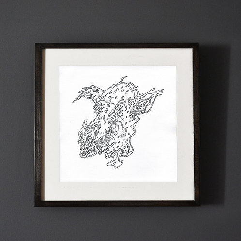 Jamie Watt Artist Print