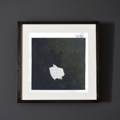 Hannah Gibson Artist Print