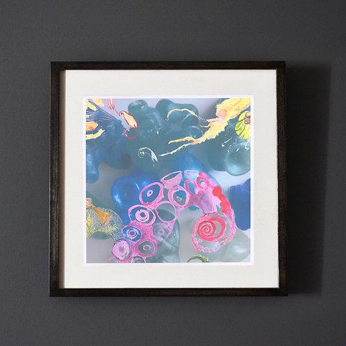 Zoë Marden Artist Print