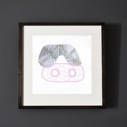 Kirsty Russell Artist Print